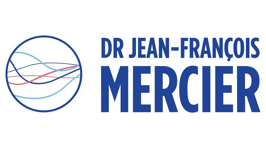 Dr Jean-François Mercier Logo Vector