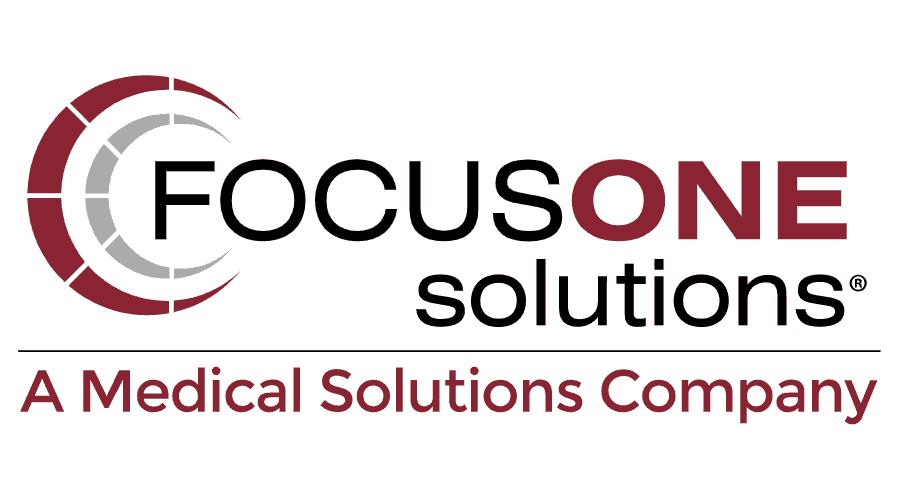 FocusOne Solutions, LLC Logo Vector