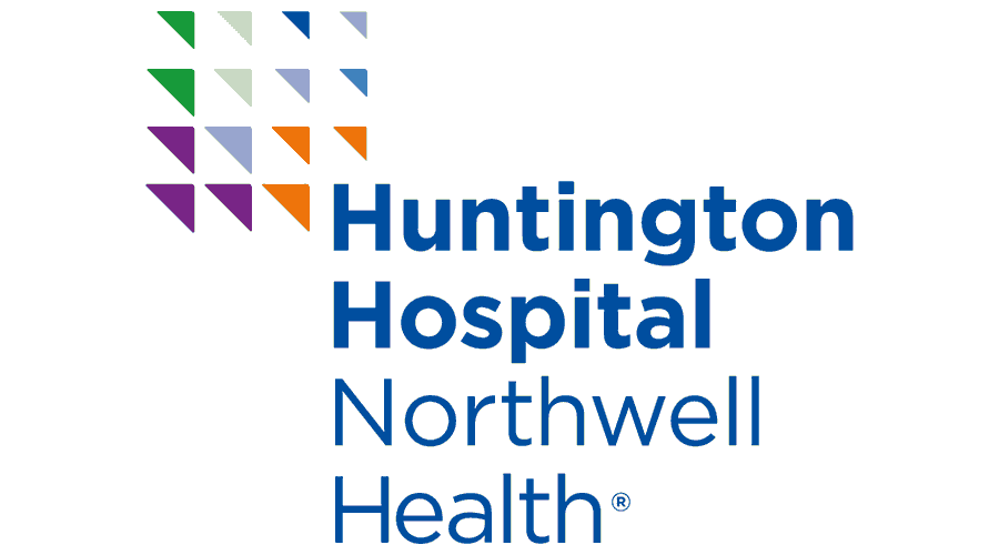 Huntington Hospital, Northwell Health Logo Vector