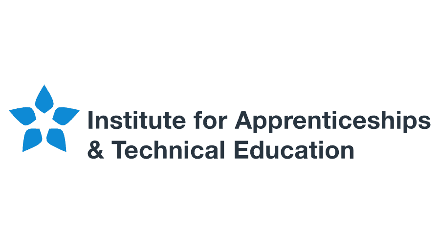 Institute for Apprenticeships and Technical Education Logo Vector