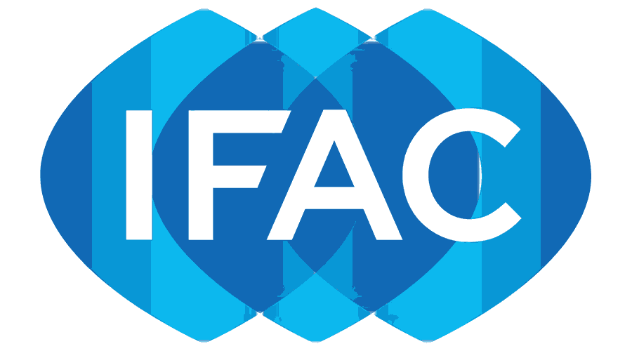 International Federation of Accountants (IFAC) Logo Vector