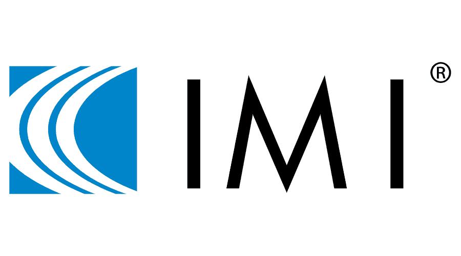 International Medical Industries, Inc. (IMI) Logo Vector