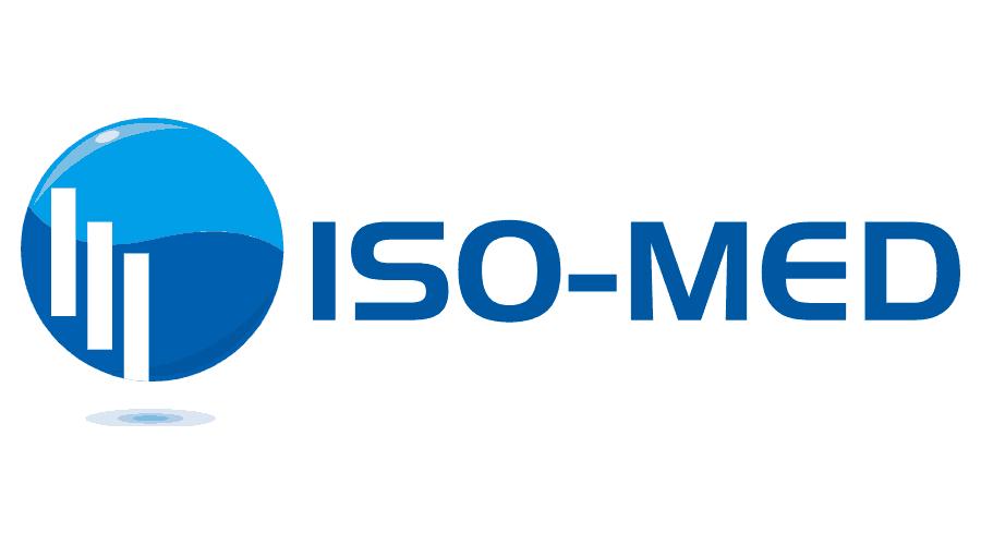 ISO-MED, INC. Logo Vector