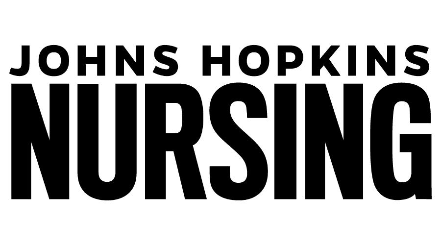 Johns Hopkins Nursing Magazine Logo Vector