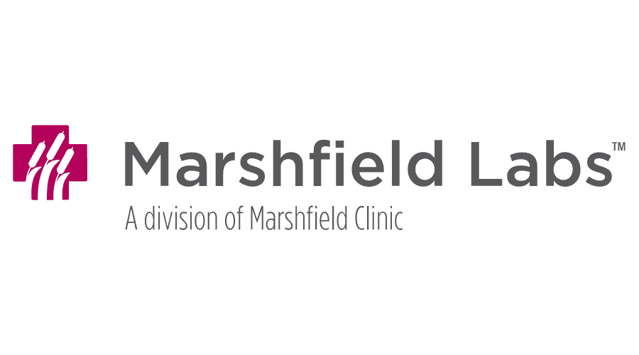 Marshfield Labs, A division of Marshfield Clinic Logo Vector
