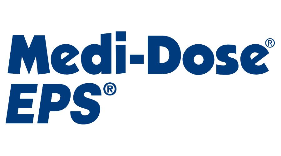 Medi-Dose / EPS Logo Vector
