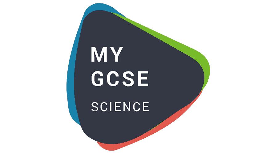 My GCSE Science Logo Vector
