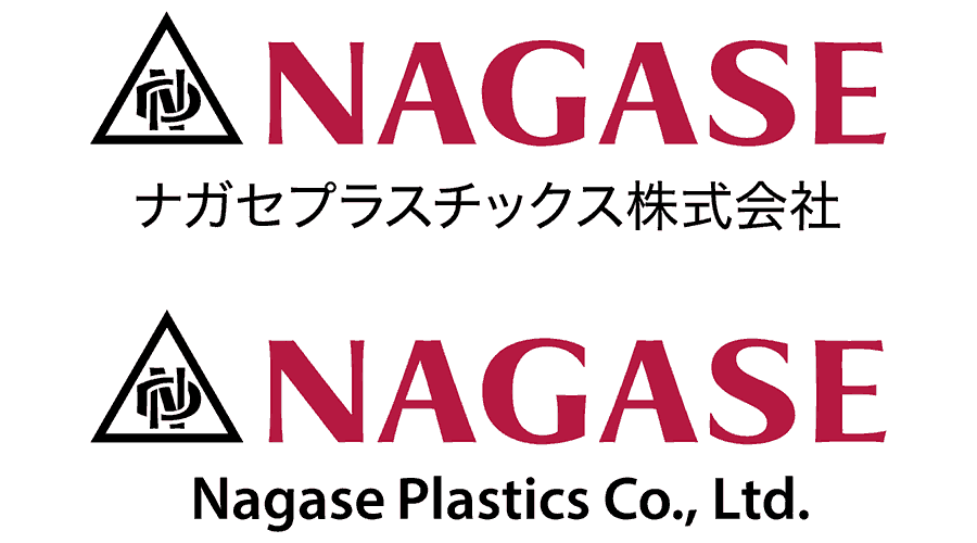 Nagase Plastics & Co., Ltd. Logo Vector