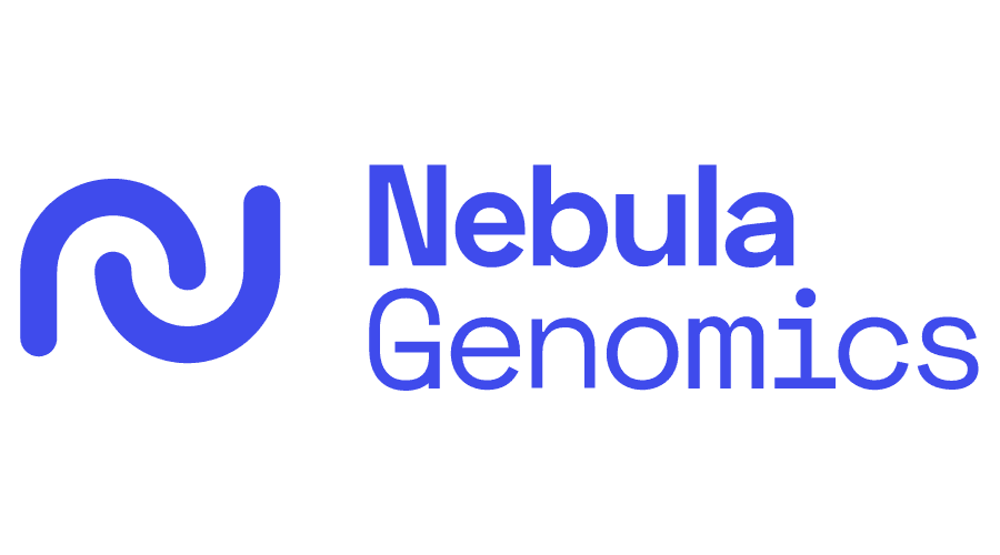 Nebula Genomics Logo Vector