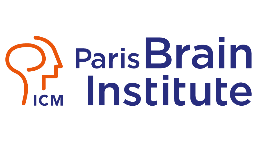 Paris Brain Institute ICM Logo Vector