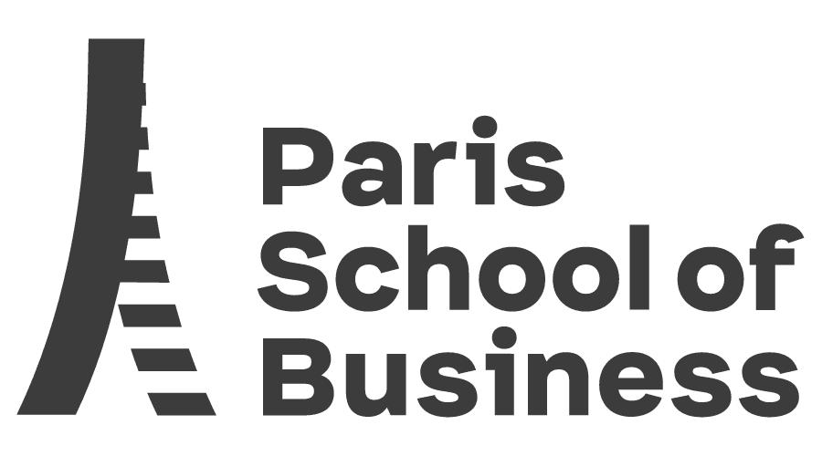 Paris School of Business (PSB) Logo Vector