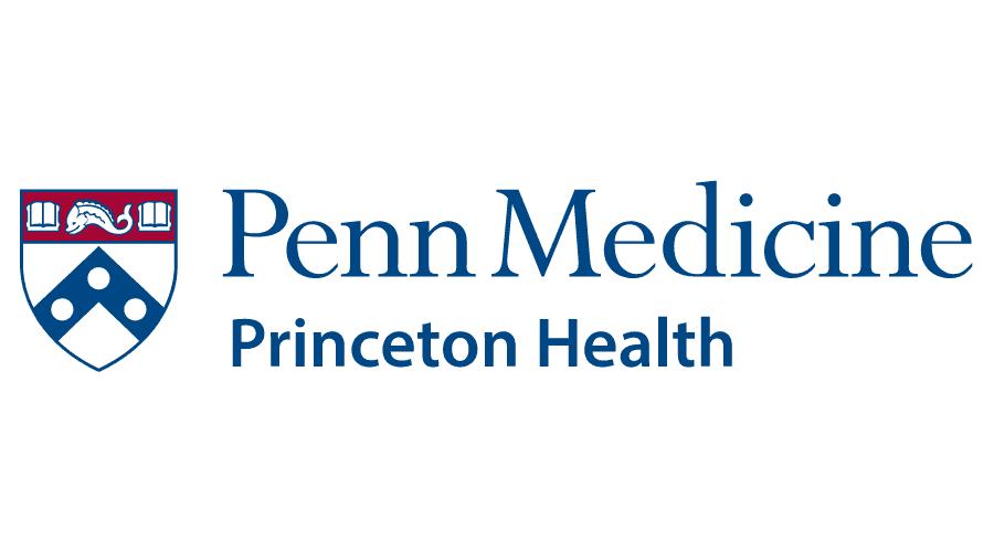 Penn Medicine Princeton Health Logo Vector