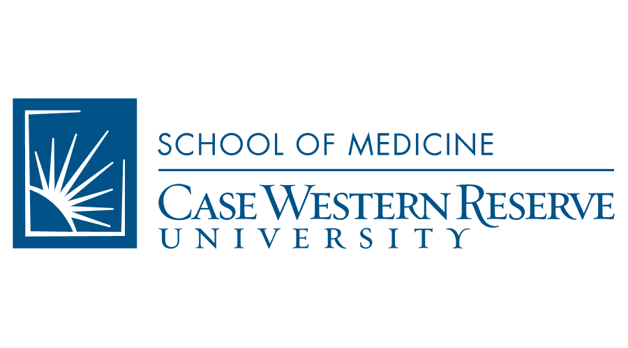 School of Medicine | Case Western Reserve University Logo Vector