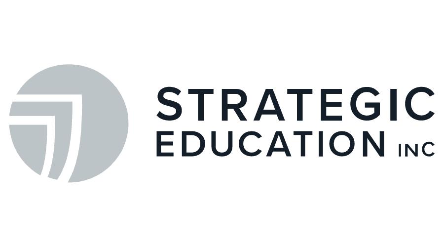 Strategic Education, Inc. Logo Vector