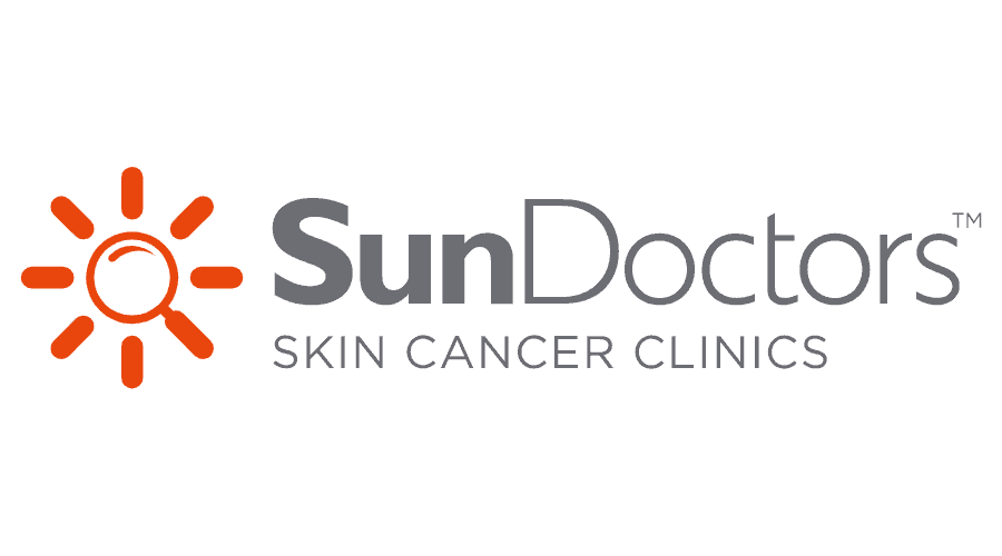 SunDoctors Skin Cancer Clinics Logo Vector