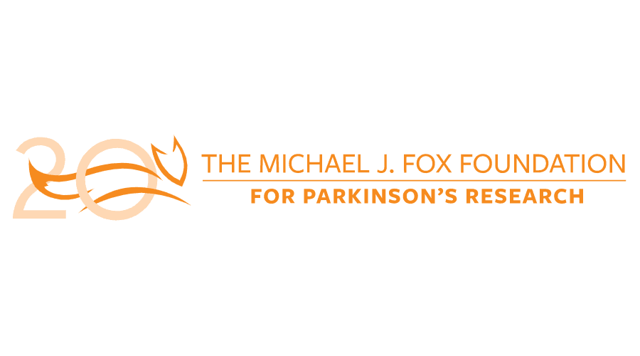 The Michael J. Fox Foundation for Parkinson's Research Logo Vector