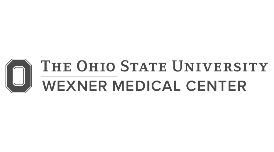 The Ohio State University Wexner Medical Center Logo Vector