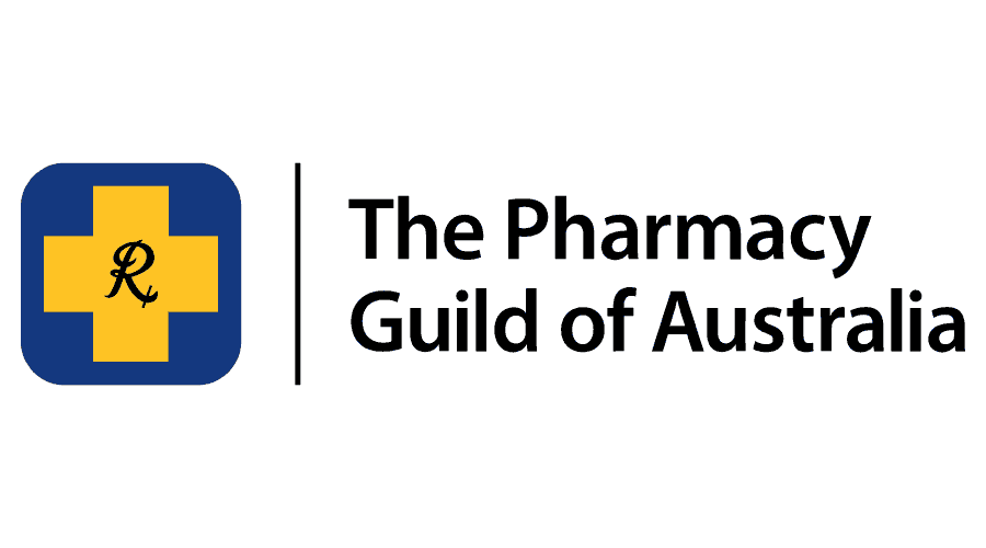 The Pharmacy Guild of Australia Logo Vector