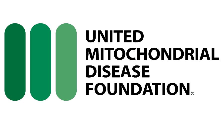 United Mitochondrial Disease Foundation (UMDF) Logo Vector
