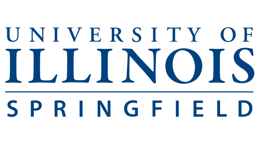 University of Illinois Springfield (UIS) Logo Vector