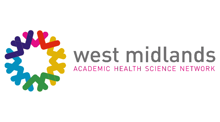 West Midlands Academic Health Science Network (WMAHSN) Logo Vector