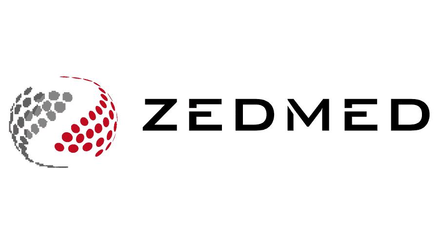 Zedmed Pty Ltd Logo Vector