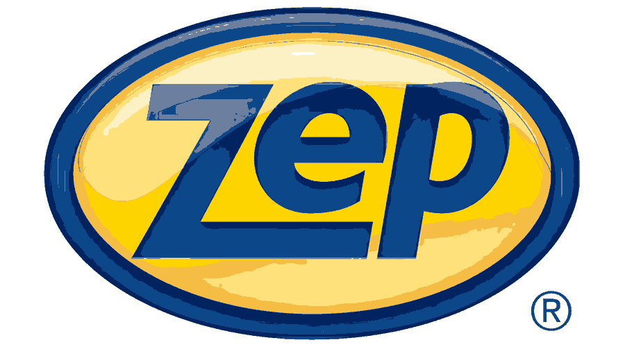 Zep, Inc. Logo Vector