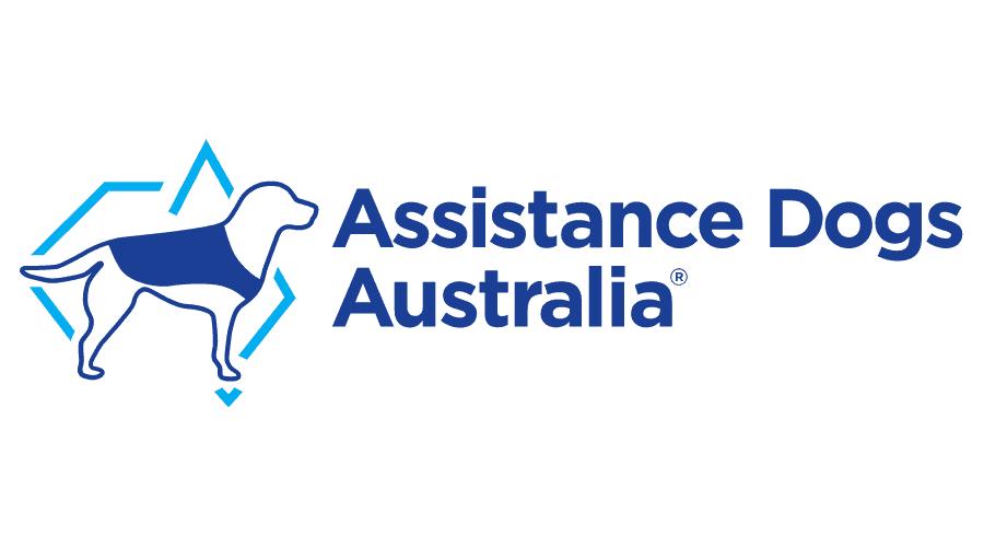 Assistance Dogs Australia Logo Vector