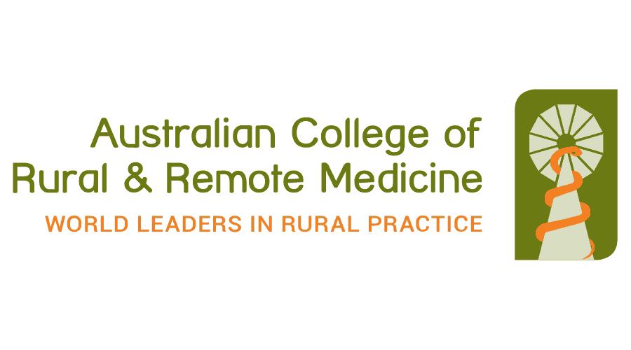 Australian College of Rural and Remote Medicine (ACRRM) Logo Vector