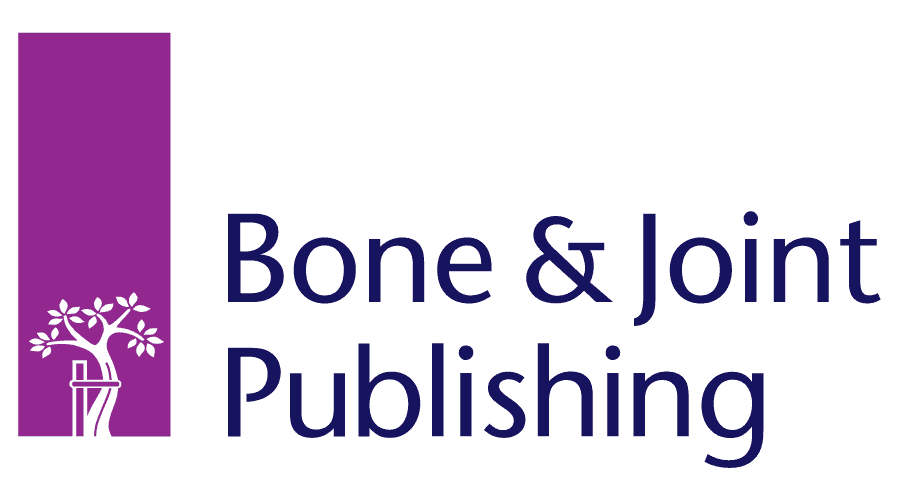Bone and Joint Publishing Logo Vector