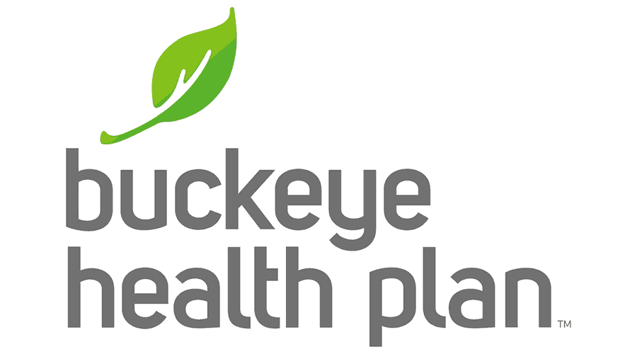 Buckeye Health Plan Logo Vector