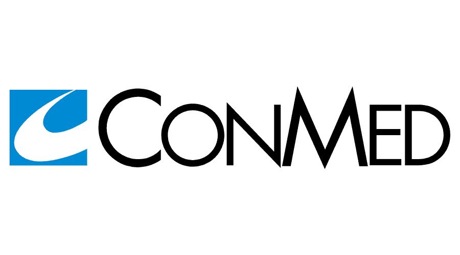 CONMED Corporation Logo Vector