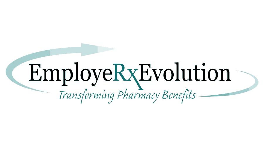 EmployeRxEvolution Logo Vector