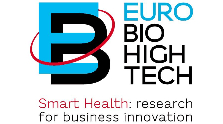 Euro BioHighTech (EBHT) Logo Vector