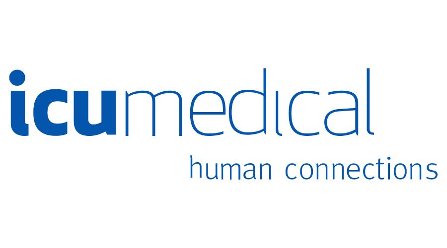 ICU Medical Logo Vector