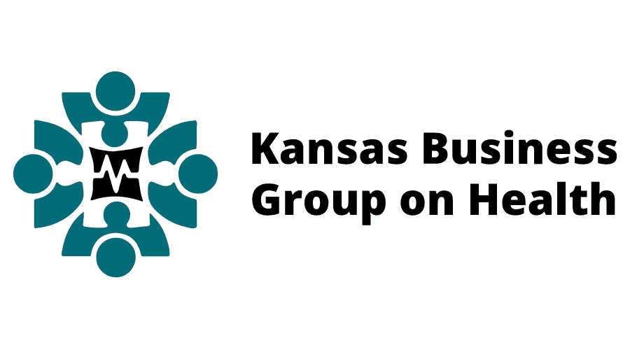 Kansas Business Group on Health (KBGH) Logo Vector