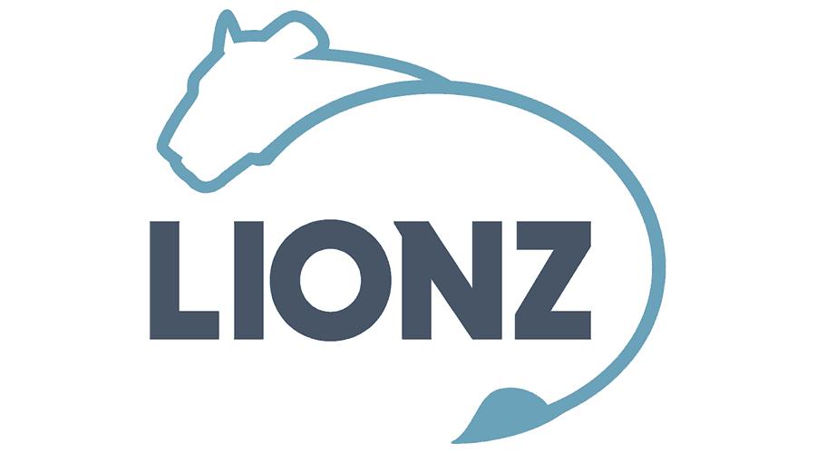 Ladies in Orthopaedics New Zealand Report (LIONZ) Logo Vector