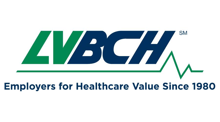 Lehigh Valley Business Coalition on Healthcare (LVBCH) Logo Vector