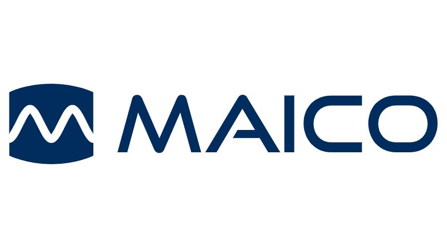 MAICO Diagnostics GmbH Logo Vector