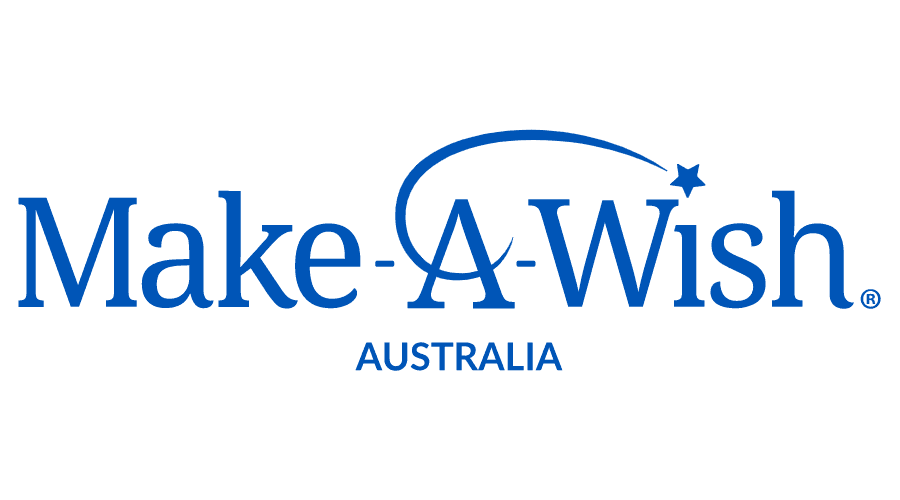 Make-A-Wish Australia Logo Vector