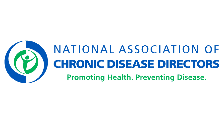 National Association of Chronic Disease Directors (NACDD) Logo Vector