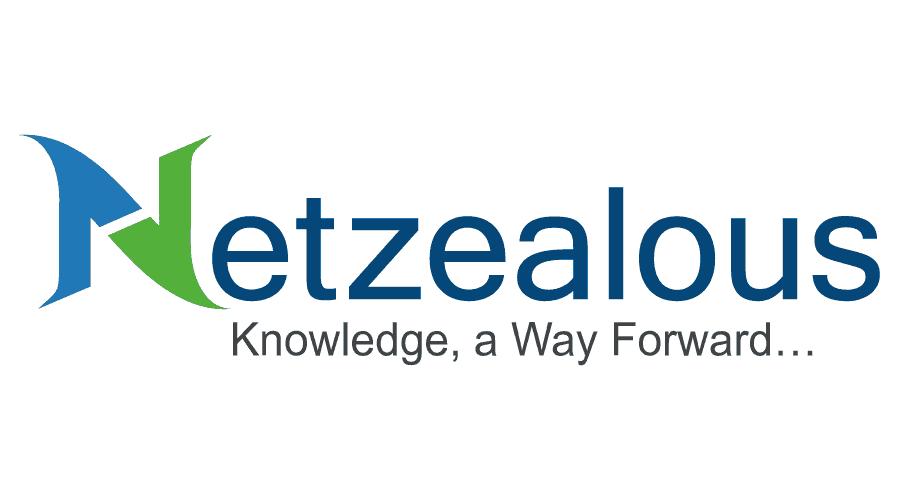 NetZealous Logo Vector