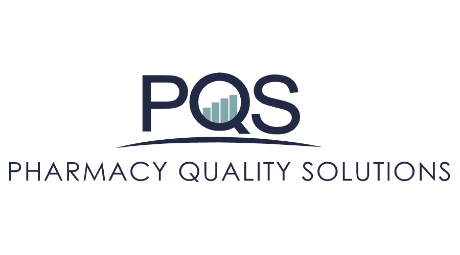 Pharmacy Quality Solutions (PQS) Logo Vector