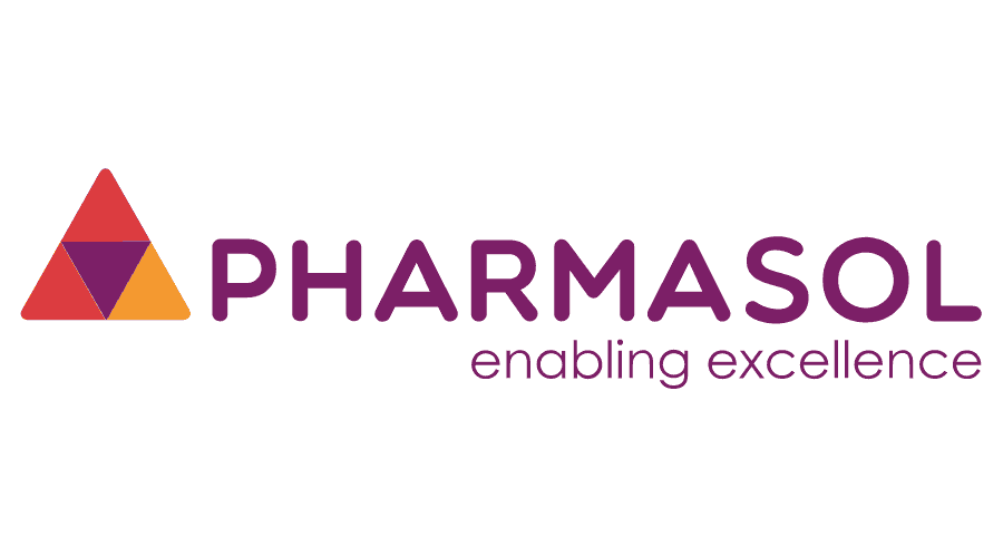 Pharmasol – Pharma solutions international GmbH Logo Vector