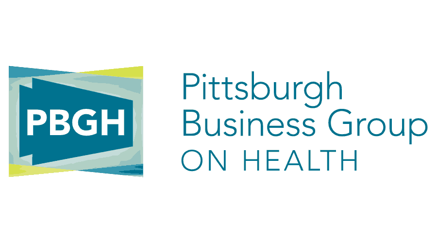 Pittsburgh Business Group on Health (PBGH) Logo Vector