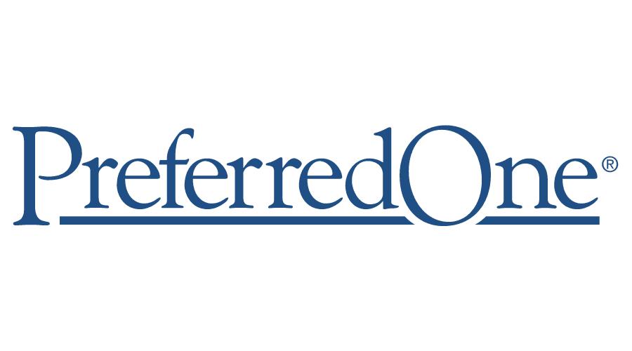 PreferredOne Logo Vector