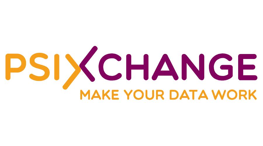 psiXchange Logo Vector
