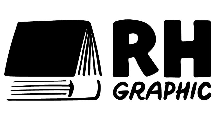 Random House Graphic Logo Vector