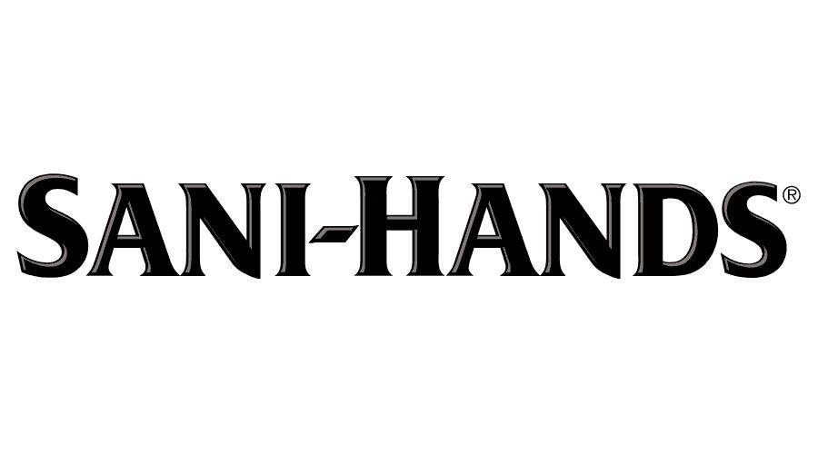Sani-Hands Logo Vector