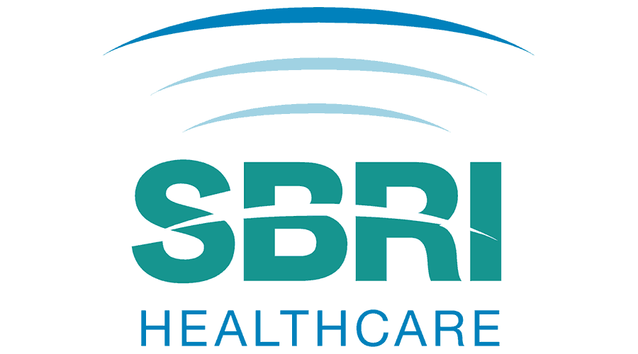 SBRI Healthcare Logo Vector